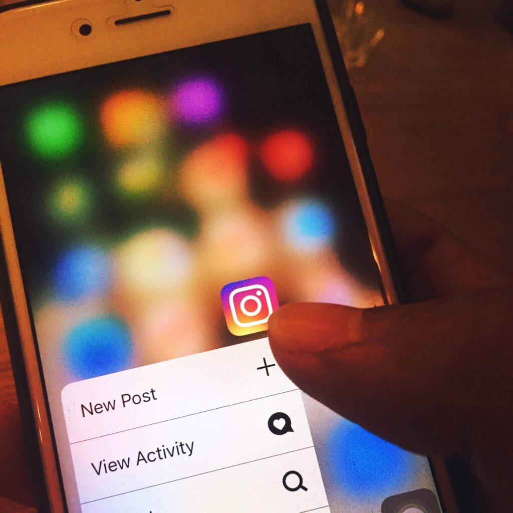 Instagram | SocialWise